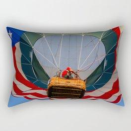 A Different Perspective Rectangular Pillow