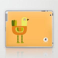 Long Legs Laptop & iPad Skin