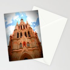 Iglesia Stationery Cards