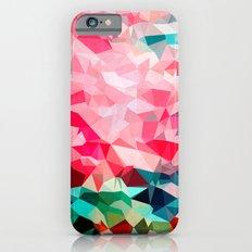 Polygon Pattern II iPhone 6s Slim Case