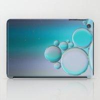 aurora iPad Cases featuring Aurora by Scarlet