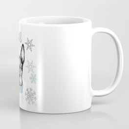 French Chill Coffee Mug