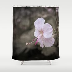 Delicate Reach Shower Curtain