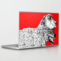 predator Laptop & iPad Skins featuring Predator by Wellington Sun