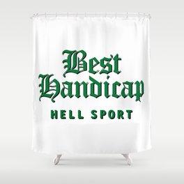 Best Handicap Shower Curtain