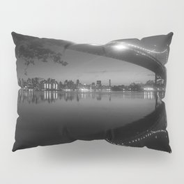 PASSING REFLECTION Pillow Sham