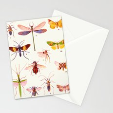 Beautiful Creatures Stationery Cards