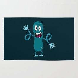 Louie Monster Rug