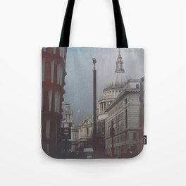 St Paul is Watching You Tote Bag