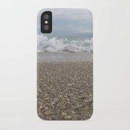 Wash Me Away iPhone Case
