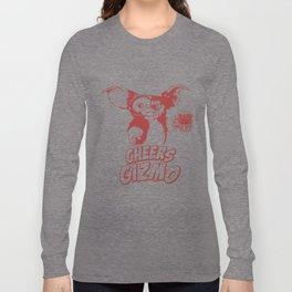 Cheers Gizmo Long Sleeve T-shirt