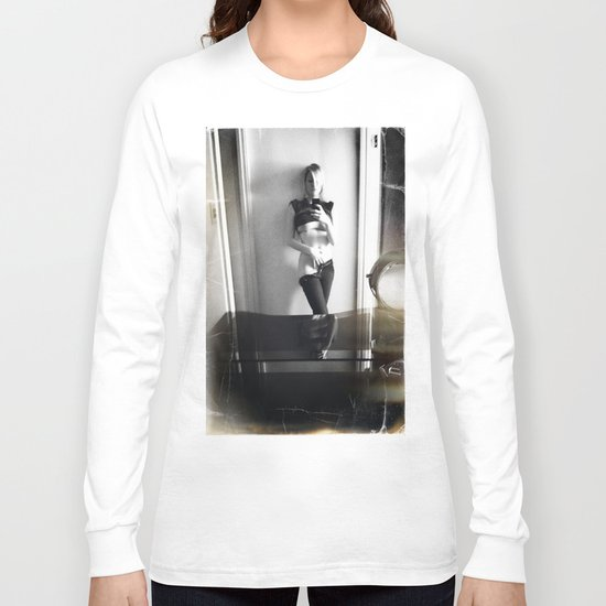 CAMRAFACE Long Sleeve T-shirt