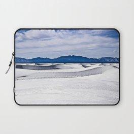 White Sands N.M. Laptop Sleeve