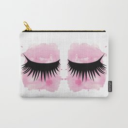 Eyes 3 Carry-All Pouch
