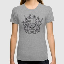 Fight lab Octopus T-shirt