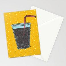 Summer Soda Stationery Cards