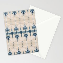 Royal Shibori Stationery Cards