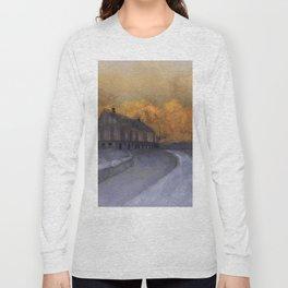 At Just Dawn Long Sleeve T-shirt