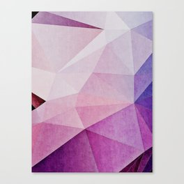 Visualisms Canvas Print