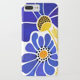 The Happiest Flowers iPhone Case