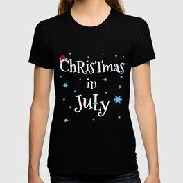 Summer Vacation T-shirt