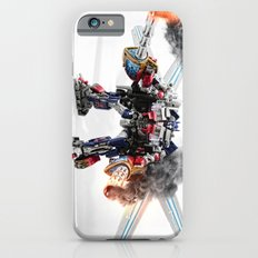Die Decepticons Die!!! iPhone 6s Slim Case