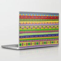 forever young Laptop & iPad Skins featuring Forever Young by Bianca Green