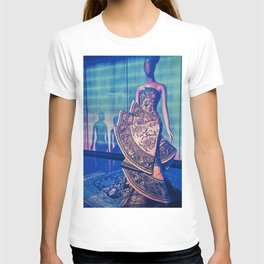 China Through The Looking Glass 1 T-shirt