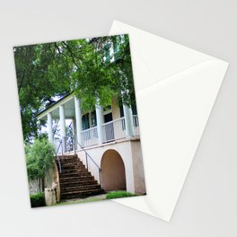 Stewart Parker House Back Stationery Cards