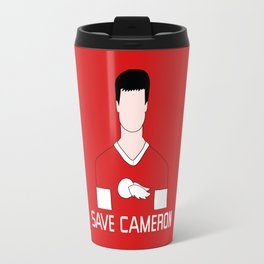 F*ck Ferris, Save Cameron Travel Mug