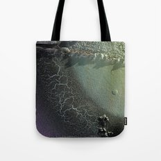 Graffiti Detail 2 Tote Bag