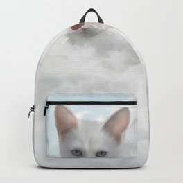 The Rising Backpack