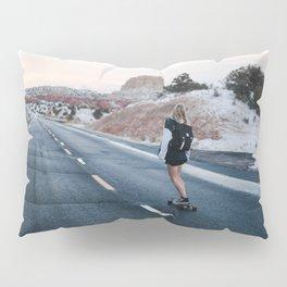 road cruse Pillow Sham