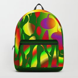 Chili Pepper Vortex Backpack