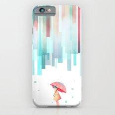 Rainy Day Slim Case iPhone 6s