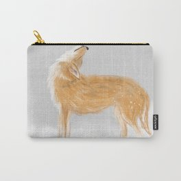 Lundehund Carry-All Pouch