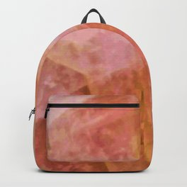 Wall of Citrine Backpack