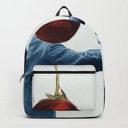 utterly mistaken Backpack