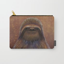 The Sloth Carry-All Pouch