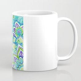 Sharpie Doodle 2 Coffee Mug