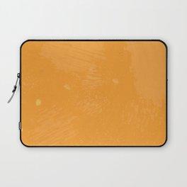 Tortured Orange Laptop Sleeve