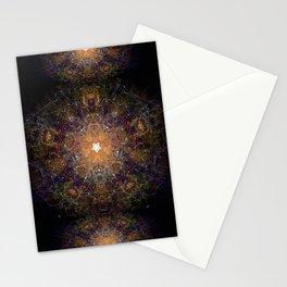 fraktalika Stationery Cards