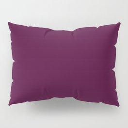 Palette .BlackBerry Pillow Sham