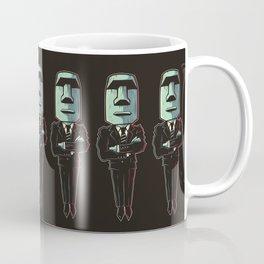 Poker Face 2 Coffee Mug