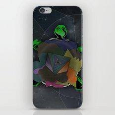 Shellous? iPhone & iPod Skin