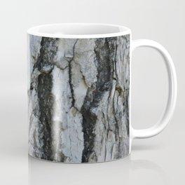 TEXTURES -- Fremont Cottonwood Bark Coffee Mug