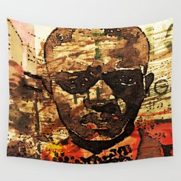 Product of Environment Wall Tapestry