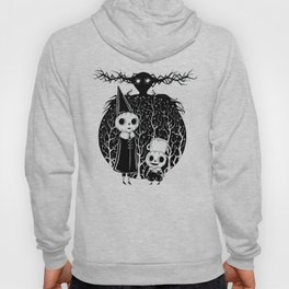 The Lost Brothers Hoody