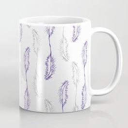 Feather Falling 2 Coffee Mug