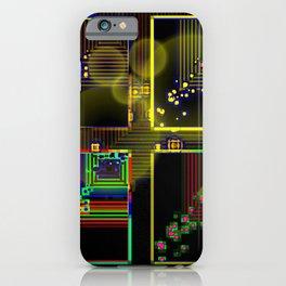 Starnight iPhone Case